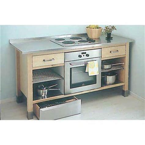 meuble de cuisine independant meuble indépendant maison