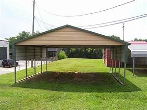 Metal Car Port Discount Metal Carports Carports Metal