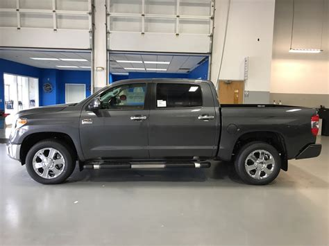 Toyota Payment Calculator by New 2019 Toyota Tundra 1794 4d Crewmax In Taylorsville