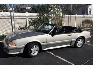 1990 Ford Mustang GT for Sale | ClassicCars.com | CC-1100380