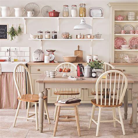 Cream Kitchens Style And Home Interior Design  Designo Star