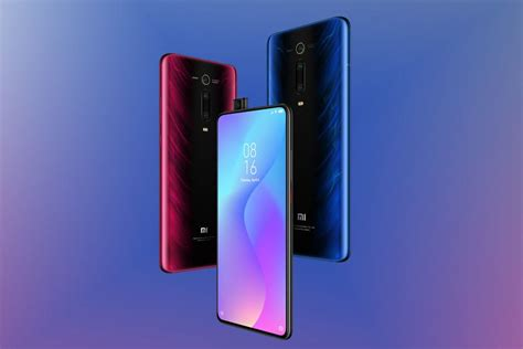 wait what xiaomi adds the mi 9t to the sub flagship family