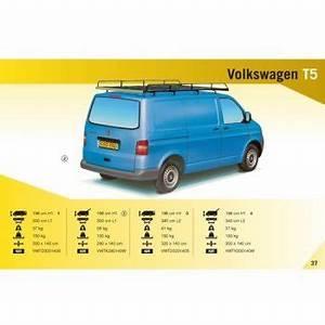 Vw T6 Dachträger : stahl dachgep cktr ger f r vw t5 mit fl gelt ren ~ Kayakingforconservation.com Haus und Dekorationen