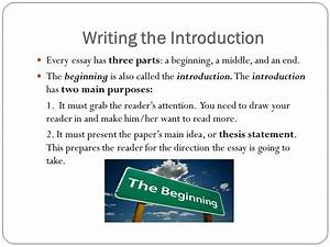 parts of research paper chapter 1 5