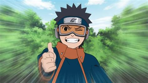 Kid Naruto Wallpapers