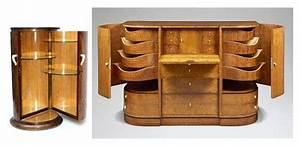 Art Nouveau Mobilier : histoire du design l 39 art d co voir ~ Melissatoandfro.com Idées de Décoration