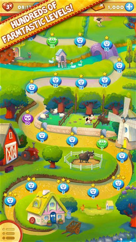 Farm Heroes Saga Apk Android Free Game Download Feirox