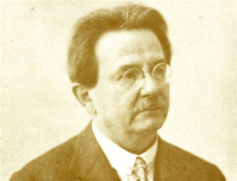 Franz Schmidt (Composer) - Short Biography