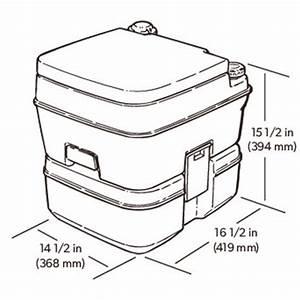 Turk Pfannen Werksverkauf : dometic waeco campingtoilette chemietoilette reise wc portable toilet 966 ~ Eleganceandgraceweddings.com Haus und Dekorationen