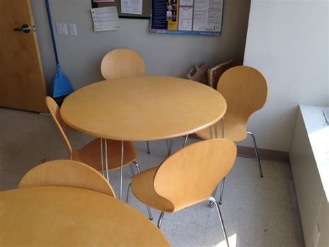 used conference room and room furniture and tables
