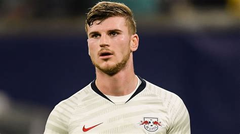 Unwavering commitment to our customers, families, communities and each other. Timo Werner future undecided, says RB Leipzig sporting director   Football News   Sky Sports