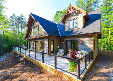 muldrew cedar homes plan  month custom cedar homes house plans