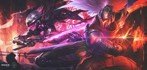 Lucian Animated Wallpaper - project fiora wallpaper wallpapersafari