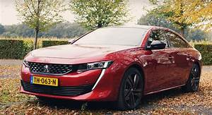 Peugeot 508 Sw Gt : 2019 peugeot 508 gt is slower than a 225 hp car should be but still sexy autoevolution ~ Medecine-chirurgie-esthetiques.com Avis de Voitures