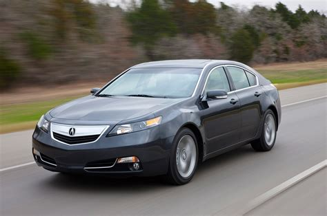 2014 acura tl reviews research tl prices specs
