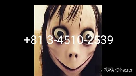 Momo iztaisa numurs - YouTube