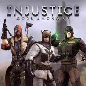 Injustice: Gods Among Us Red Son 2 costume pack