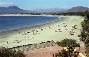 Santiago-Chile Beach