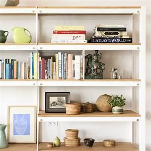 51 Great Ideas For Shelves Sunset Magazine