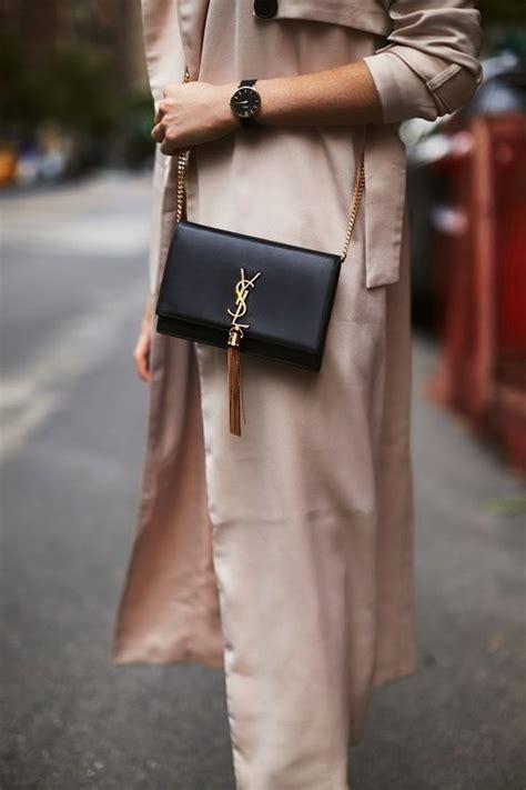 pin  keri mcmaster  dream handbags ysl kate bag ysl tassel bag ysl crossbody bag