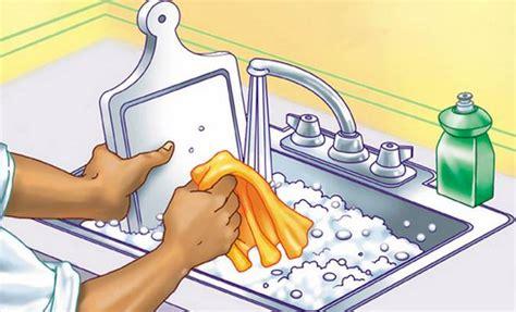 la cuisine pour les nuls le lave vaisselle une source d 39 allergies chez l 39 enfant