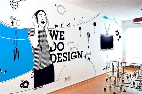 Wall Mural Ideas Office by Corporate Office Murals Search Bespoke Walls And