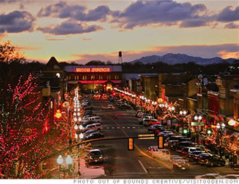 Most affordable U.S. cities to buy a home - Ogden, Utah (7 ...