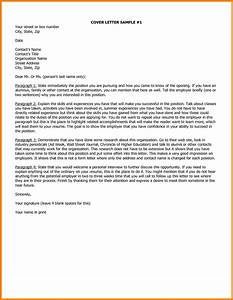 10 the best cover letters samples g unitrecors for Top ten cover letters
