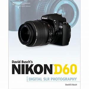 Cengage Course Tech  Book  David Busch U0026 39 S Nik 978