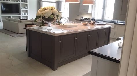 painted kitchen islands painting bespoke kitchens in berkshirehand painted