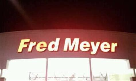 fred meyer grocery bothell wa