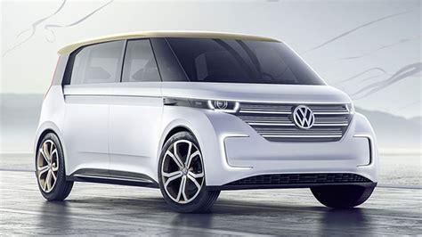Volkswagen Sähköauto 2020 by Volkswagen Microbus Deuxi 232 Me V 233 Hicule 233 Lectrique En 2020