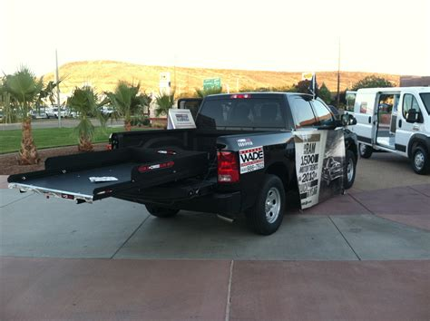 CargoGlide at Southern Utah Building Industry Conference