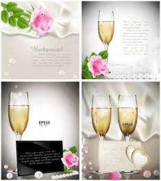 Wedding Congratulations Card Template Free