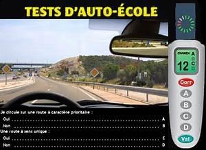 Tests Code De La Route : tests du code de la route yacode ~ Medecine-chirurgie-esthetiques.com Avis de Voitures