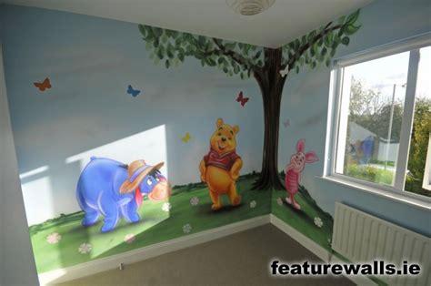 Fairy Princess, Girls Bedrooms, Fairytale Mural, Pink