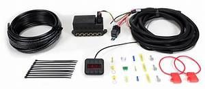 Air Suspension Controller Kits