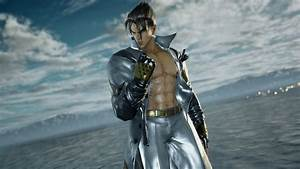 Face Designs Tekken 7 Free Update Hits May 31st Adds Story Costumes