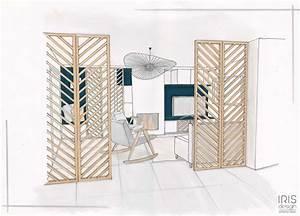 Cabinet D Architecture D Intérieur : architecte d 39 int rieur annecy iris design ~ Nature-et-papiers.com Idées de Décoration