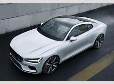 Preorders for Polestar 1 now open in 18 countries