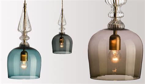 Design lampen van glas   EYEspired