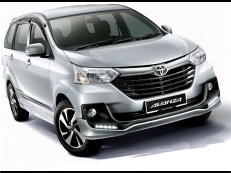 Toyota Avanza 2019 Picture by All New 2019 Toyota Avanza New Look