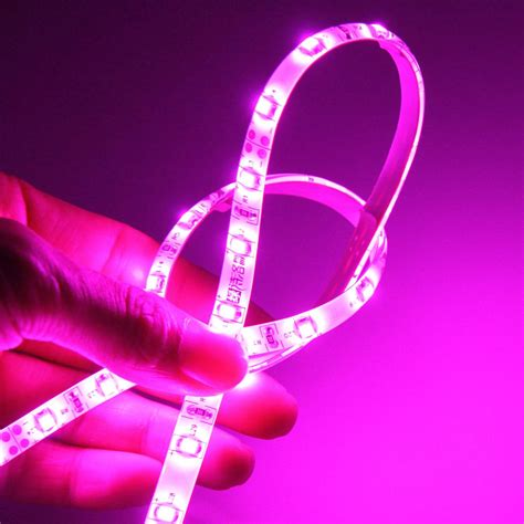 pink led strip lights 2017 100m 5050 3528 smd led strip light purple pink single