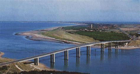 pont de noirmoutier site touristique la barre de monts