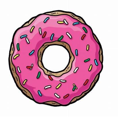 Donut Transparent Purepng Clipart Android App