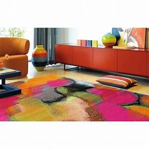 tapis arte espina quotclashquot multicolore With arte espina tapis