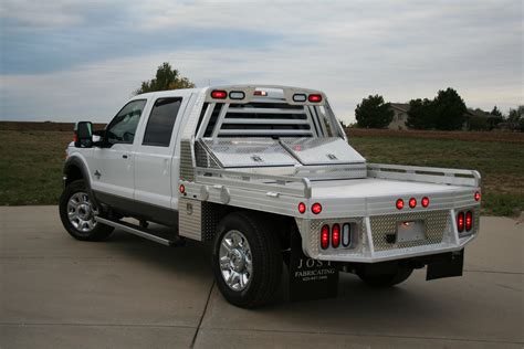 truck bed 3000 series aluminum truck beds hillsboro trailers and