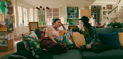 To All The Boys I've Loved Before - Film and Furniture