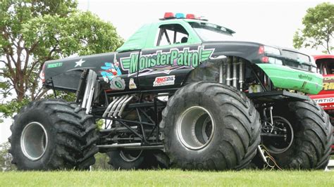 monster trucks videos truck monster truck racing hd wallpaper