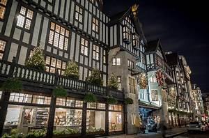 Liberty Kaufhaus London : soho in london der komplette guide f r das beliebte viertel ~ Markanthonyermac.com Haus und Dekorationen